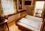 Hôtel Saalbach-Hinterglemm - Pension Eder-3