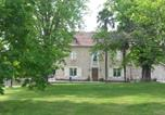 Hôtel Tilh - Maison Comayou-1