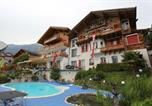 Location vacances Brienz - Holiday Apartment Beauregard-1