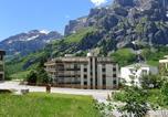 Location vacances Leukerbad - Apartment Apartment 24-4