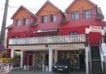 Hôtel Roumanie - Pensiune Turist-2