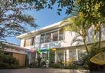 Hôtel Costa Rica - Lost in San Jose Hostel-2