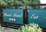 Hôtel Settala - Motel Est-1