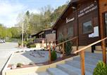Camping Fiesole - Camping Village Mugello Verde-4