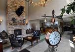Hôtel Billings - Best Western Plus Clocktower Inn-4