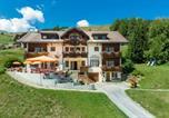 Hôtel Flims Dorf - Hotel Gravas Lodge-1