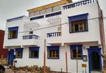 Hôtel Essaouira - Souf Surf House-1