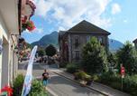 Hôtel Haute Savoie - Le Lion d'Or-3
