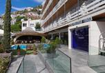 Hôtel 4 étoiles Collioure - Canyelles Platja-2
