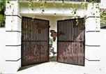 Hôtel Hikkaduwa - Secret Garden-3