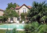 Location vacances Béziers - Parc des Expositions - Villa in Beziers V-1