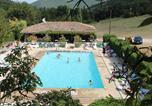 Camping avec WIFI Saint-Roman - Camping La Poche-2