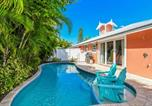 Location vacances Holmes Beach - Coral Cottage by Ami Locals-3