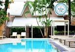 Hôtel Ao Nang - Deevana Krabi Resort