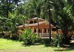 Hôtel sixaola - La Perla del Caribe-3