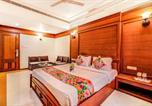 Hôtel Ahmedabad - Fabhotel Summit-3