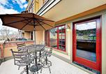 Location vacances Steamboat Springs - Downtown Gem 2br 2,5ba Overlooking The Yampa River Condo-2