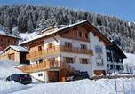 Location vacances Lech - Haus Jehle-2