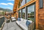 Location vacances Stateline - Luxury Three Bedroom Residence Steps From Heavenly Village Condo-3
