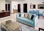 Location vacances Dubaï - Dream Inn Apartments - Tiara-2