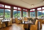 Hôtel Grindelwald - Belvedere Swiss Quality Hotel-4