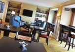 Hôtel Chesapeake - Renaissance Portsmouth-Norfolk Waterfront Hotel-4