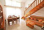 Location vacances Guardamar del Segura - Apartment Residencial El Pinar-4