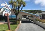 Hôtel Hanmer Springs - Futuna Rocks Motel-2