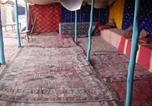 Camping  Acceptant les animaux Maroc - Farah Camp-1