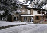 Hôtel Toses - Residència Esportiva Els Isards-1