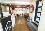 Location vacances  Cheonghak-dong et ses environs - Hi Jun Guesthouse-4