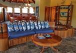 Location vacances  Belize - Seascape Dragonfly Villa 3-3