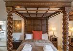 Hôtel Littoral du Dorset et de l'est du Devon - The Old Monmouth-3