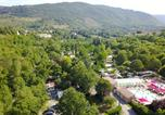 Camping avec Hébergements insolites Privas - Ardèche Camping-1