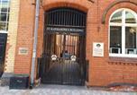 Hôtel Leicester - D-25 Sangha Hall-2