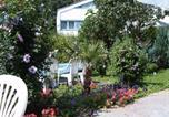 Hôtel Dietwiller - Hotel Park Eden-4