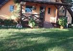 Location vacances Goniądz - Agroturystyka Pod Sosnami-3