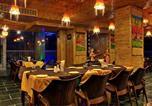 Hôtel Rishikesh - Ellbee Ganga View-4