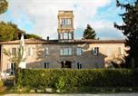 Location vacances Pesaro - Il Pignocco Country House-4