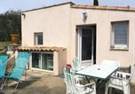 Location vacances Cucuron - Maison d'une chambre a Ansouis avec magnifique vue sur la montagne piscine partagee jardin clos a 60 km de la plage-2