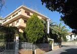 Hôtel Varazze - Albergo La Marinella-1
