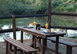 Location vacances Nelspruit - Ndalo Lodge Mbombela-3