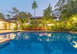 Location vacances Siem Reap - Kafu Resort & Spa-2