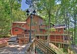 Location vacances Blue Ridge - Jordan Lodge-1