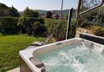 Location vacances Civitella in Val di Chiana - Vicus House-3