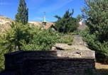Location vacances Montricher-Albanne - Château du Vigny - Studio-3