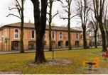 Hôtel Province de Ferrare - Hotel Sant'Agostino-3