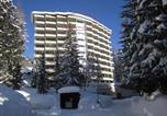 Location vacances Davos - Apartment Alpenblick Superior-2