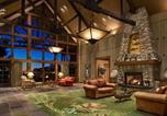 Hôtel Branson - Marriott's Willow Ridge Lodge-3
