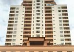 Location vacances Petaling Jaya - W Studio Resort Suites-4